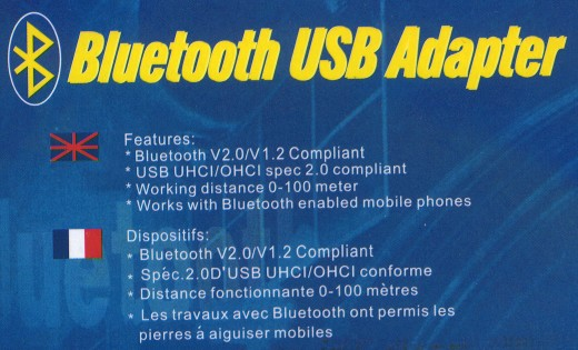 Envie de rigoler ? - Page 9 Bluetooth